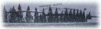 Angolari Rapid Albenga.Angolari Rapid